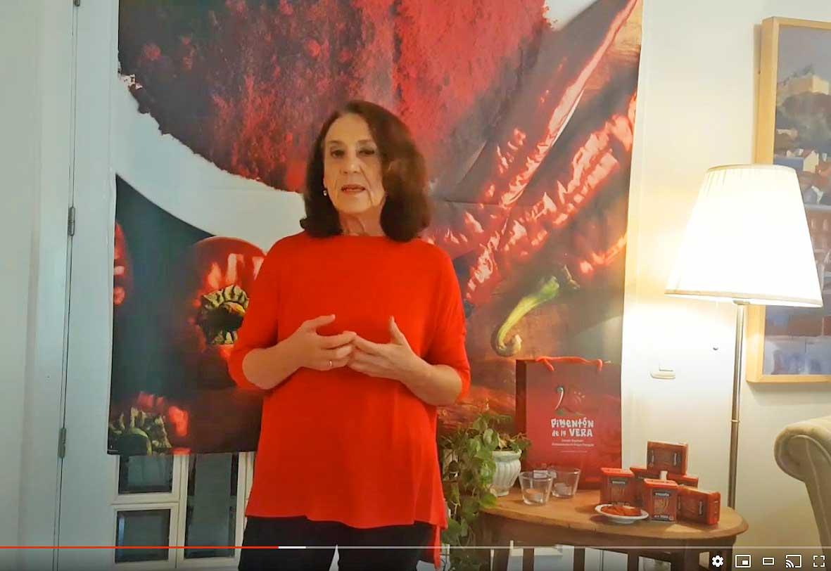 #quedate en casa - Alimentos de Extremadura