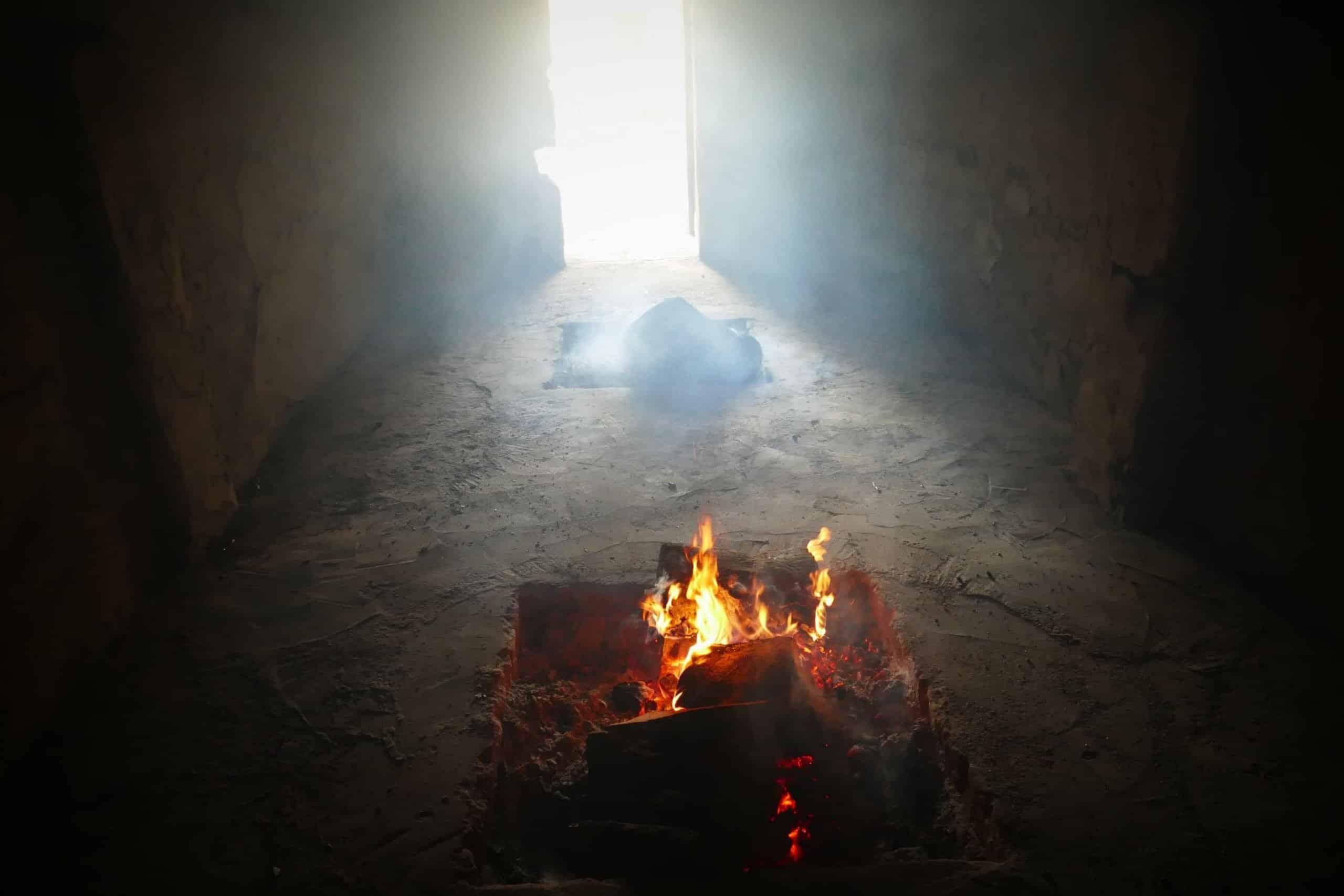 Uso del biocombustible en la elaboración del Pimentón de La Vera
