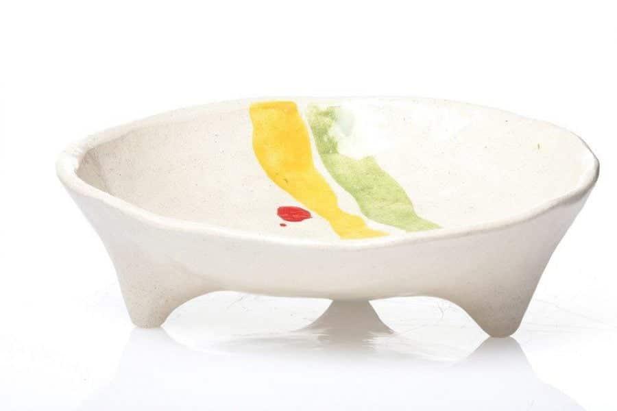 colección de cerámica de Terracota Mérida