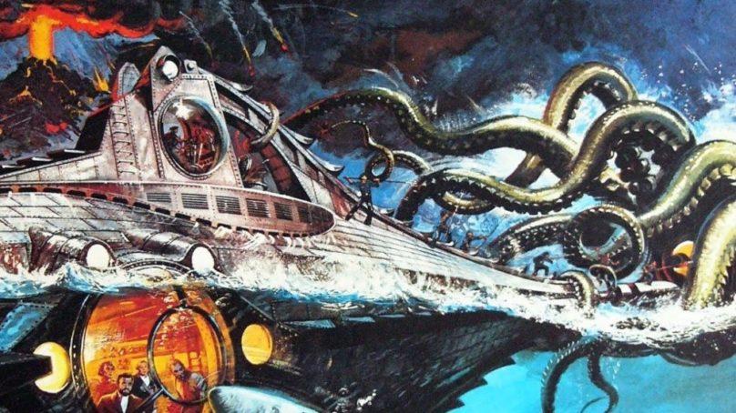 receta 20000 leguas de viaje submarino