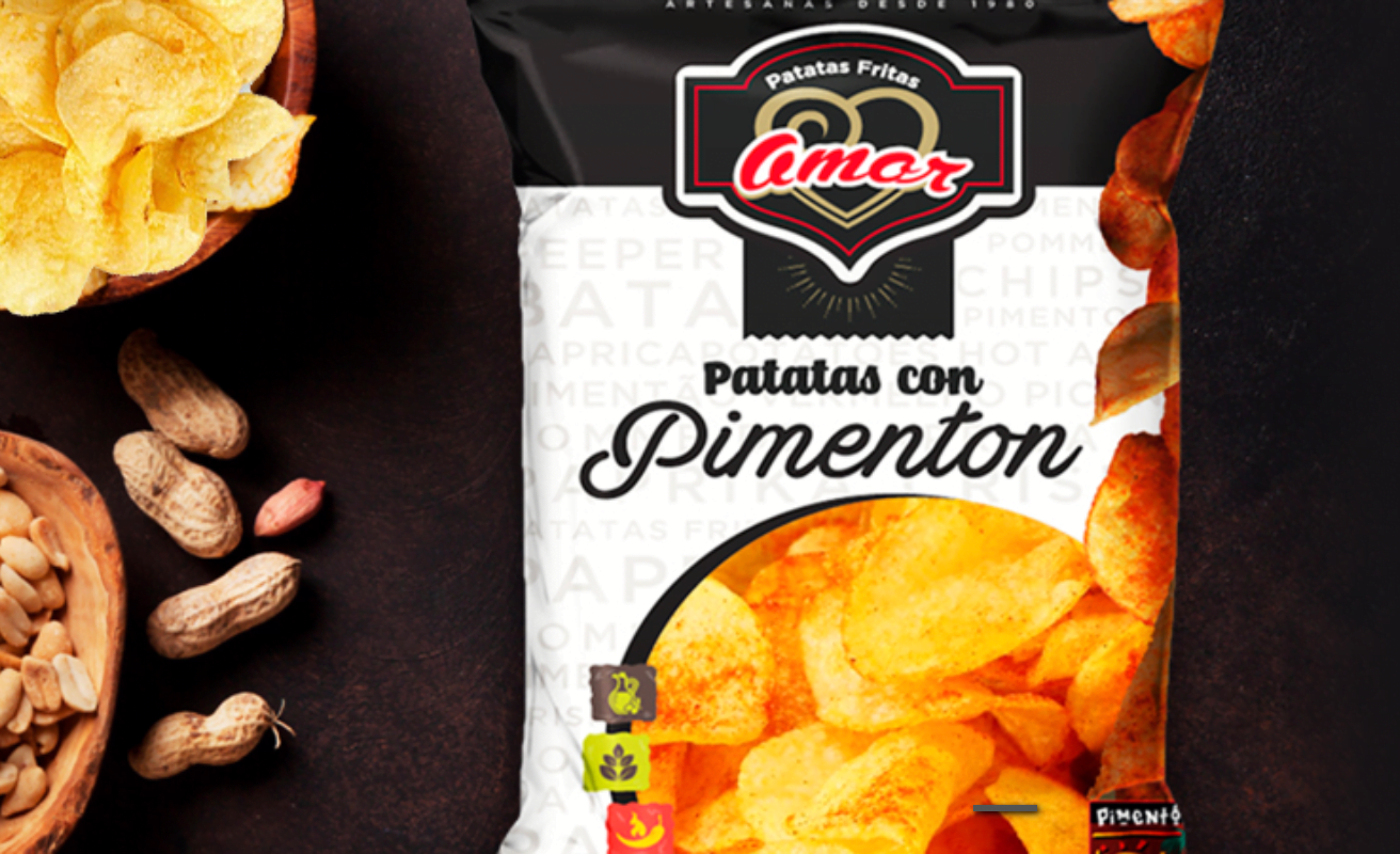 patatas con pimenton de la vera