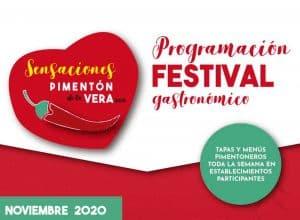 festival gastronomico logo